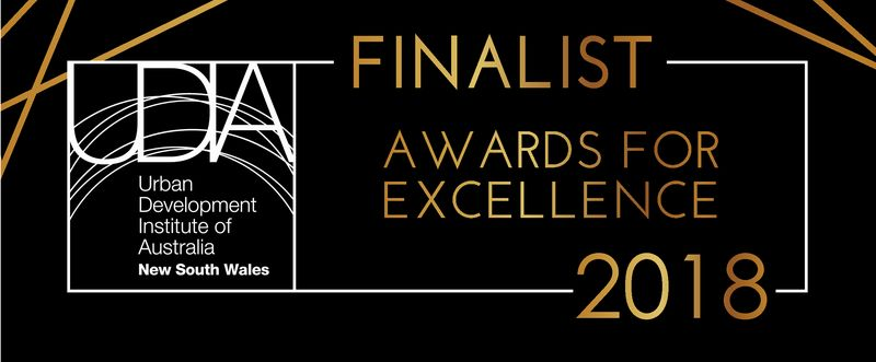 UDIA NSW Crown Group Awards for Excellence - Finalist Banner_AP_cropped
