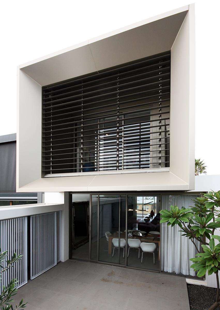 bronte residence